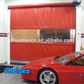 Lavagem de carros usados de alta velocidade do obturador do rolo porta/alta velocidade folha de persianas