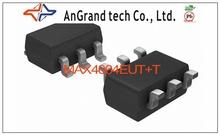 MAX4004EUT+T IC CURRENT MONITOR 5% SOT23-6 MAX4004EUT 4004 MAX4004 MAX4004E MAX4004EU 4004E