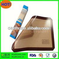 colorful kitchen silicone baking mat,kitchen silicone baking mat,silicone mats for baking