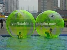 Wholesale PVC water ball,TPU water walking ball for sale