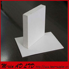 WHITE / BLACK PVC foam board, PVC sheet for printing and signs