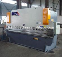 Metal manufacturing and processing industries Hydraulic Press Brake Bending Machine
