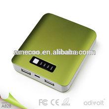 Li ion battery charger Battery Pack 10400mAh