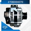 Piezas de toyota, la parte del generador, alternador, 1022110750, lester: 11088, alternador del generador
