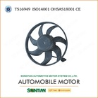 SONGTIAN DC 12 Volt Air Conditioner Electric Motor FIAT Automotive Radiator Cooling Fan 46816876,Made in China