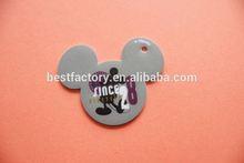 2 years warranty factory price topaz 512 nfc tag sticker nexus 4