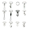 Promotional Good Quality Metal Lanyard Hook Hardware