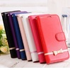 2014 For Samsung Galaxy S5 Leather Case/for Samsung Galaxy S5 Cover Case