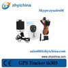 GPS Tracker for motocycles TK-303 with remote controller