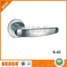 special type stainless steel door inner handle of hollow