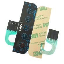 OLY shanghai china small membrane switch