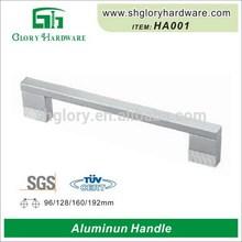 Qualified special aluminum door locks and handle set
