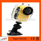 DV1000 H.264 Sports DV Digital Waterproof Full HD 1080P Mini DV Sport Camera