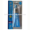 blue neutro rtv silicone junta maker selante para o cuidado de carro e montagem