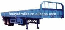 new patent high-tech design fence semi trailer