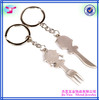 fashion metal solar christmas gift toy