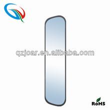 Replacement Car Rear View Mirror blue convex mirror
