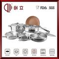 utensilios de cocina de aluminio CL-C142