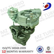 Kkk turbo k04 53049880015 para A4 A6 Passat 1.8L
