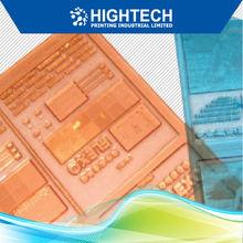 1.14mm Popular Conventional Flexo Photopolymer Printing Plates