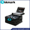 Allen & Heath Mixer Hard Case, Black Painted with Laptop Tray