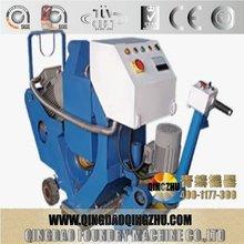 Portable Shot Blasting Machine Used For Floor/Road/Ground/Street