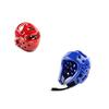 Taekwondo protection equipment deluxe taekwondo head gear