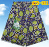Veritable dutch real print super wax african fabric ,100% cotton material African wax