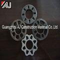 guangzhou acero fabricante de andamios ringlock roseta