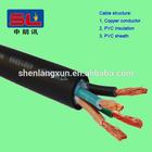 speaker cable 4 core