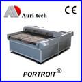 Co2 acrílica/filme plástico/maple contraplacado/protetor de tela/plaqueta/tecido laser máquina de corte