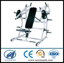Hammer Strength Equipment For Sale AX6003 Incline Press Exclusive Fitness Machine