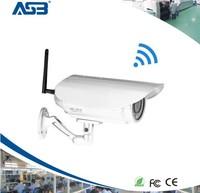 IP66 Outdoor CCTV IP Wifi Wireless Video Camera Jammer