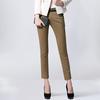 Girls Uniform Skinny khakis pants Manufacturer In Nanchang