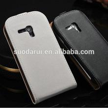 Ultra Slim Flip Cover Case for Samsung Galaxy S3 Mini i8190