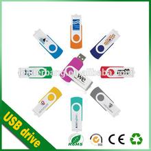 High Quality Custom gift usb flash drive Logo optional