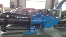 NZJV Series wear resistance Vertical Centrifugal Immersion Pumps