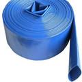 Haute qualité irrigation PVC mettre à plat tuyau d'eau