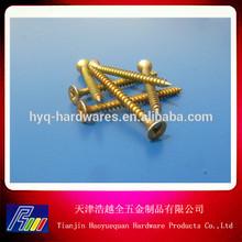 steel chipboard screws,zinc plated steel chipboard screws