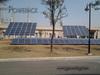 Automatic Dual Axis Solar Tracker