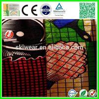 factory stock wholesale hippo print fabric