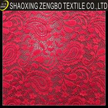 2014 venta caliente cosecha de tela de encaje, tela de encaje en el mercado de dubai, de alta calidad del cordón de tela