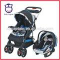 Cochecito de bebé con los precios de transporte/bebé cochecito en 3 1/de bebé cochecitos 3 1 en