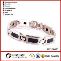 High quality stainless steel bracelet salman khan bracelet