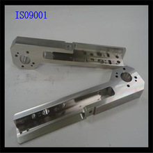 high precision aluminum CNC machining metal work with OEM service