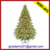 christmas hanging tree decoration polyresin christmas tree decorations