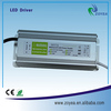 constant current dimmable power led driver 100w