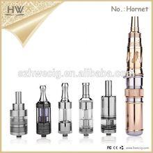 Hongwei electronic cigarette hornet mod high quality hornet mechanical mod