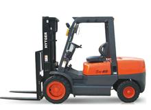 4.0T forklift trucks forklift air conditioner tcm forklift hydraulic oil
