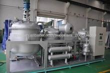 ZSY250-1 waste oil regeneration machine